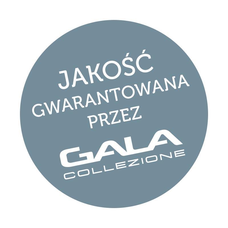 Jakość gwarantowana przez Gala Collezione