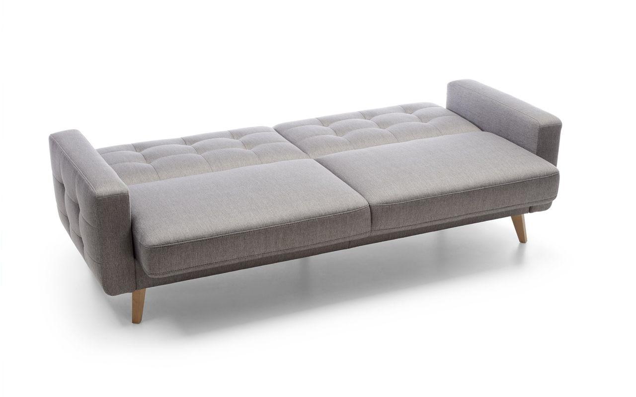 Sofa Nappa W Stylu Skandynawskim Sweet Sit