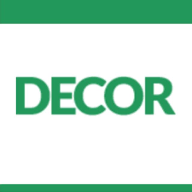 DECOR Salon Meblowy