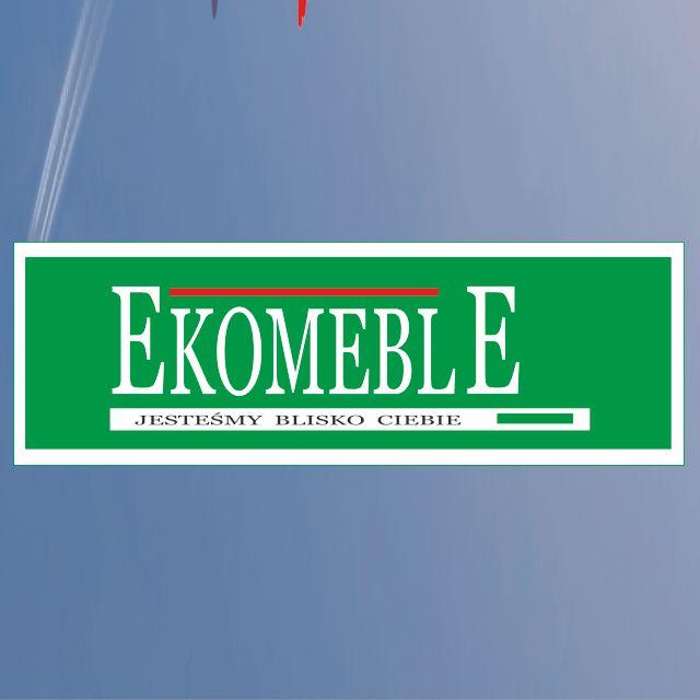 SKLEP MEBLOWY 2001, EKO MEBLE