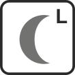 Funkcja spania typ L - stelaż włoski MONO