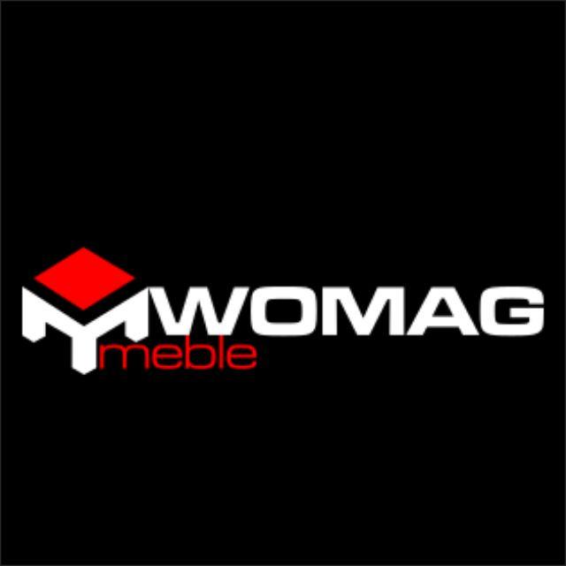 Salon meblowy Womag