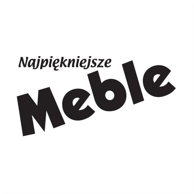 Najpiękniejsze Meble Galeria Mebli
