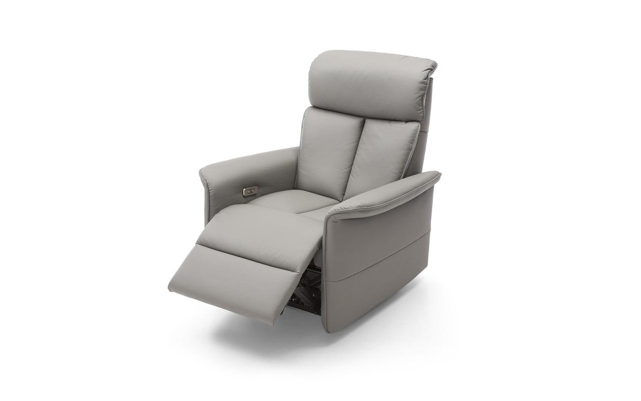 Fotel Busto z funkcją relaksu - Gala Collezione