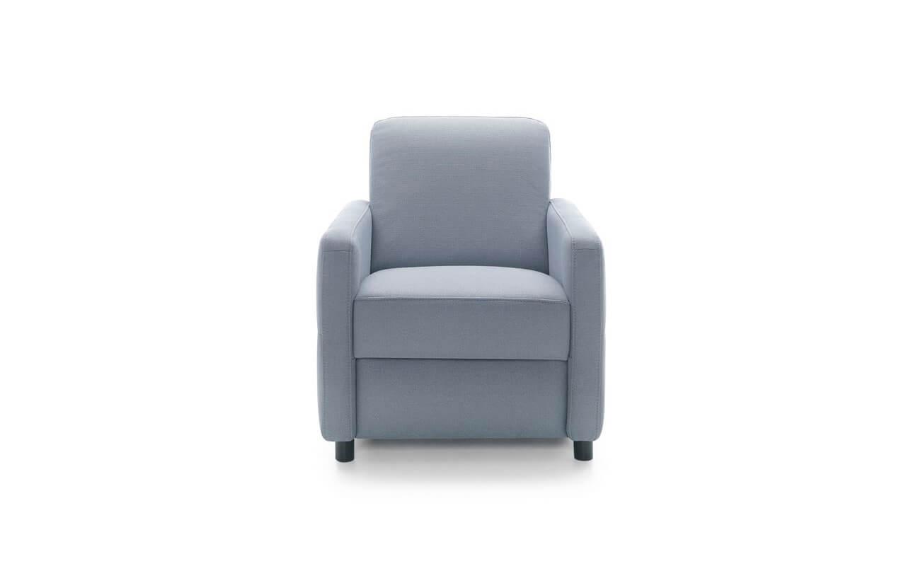 Fotel Ema - Gala Collezione