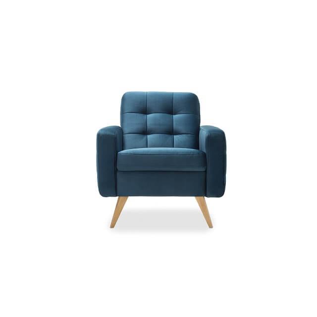 Gala Collezione - Fotel Nappa