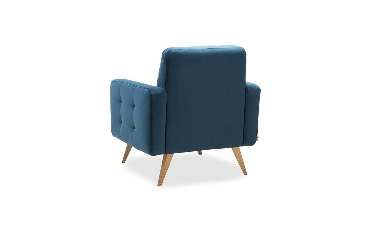 Fotel Nappa - Gala Collezione