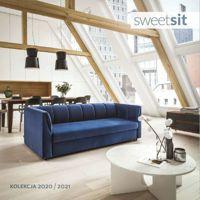 Katalog mebli marki Sweet Sit   Kolekcja 2020 / 2021