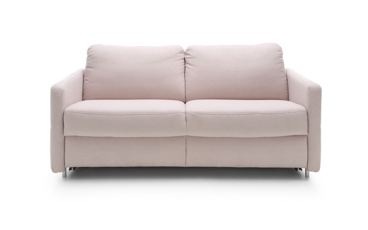 Elementy paczki: narożnik, sofa, fotel