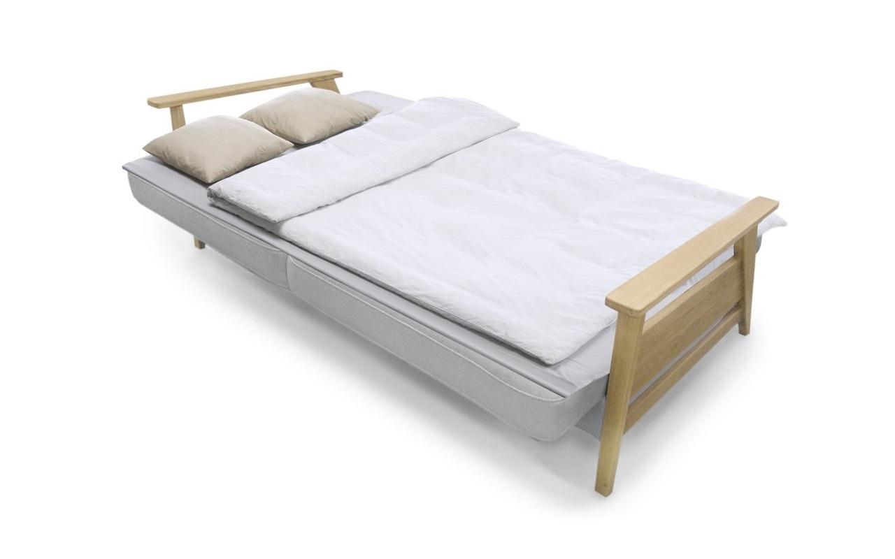 Sofa Olaf - Gala Collezione