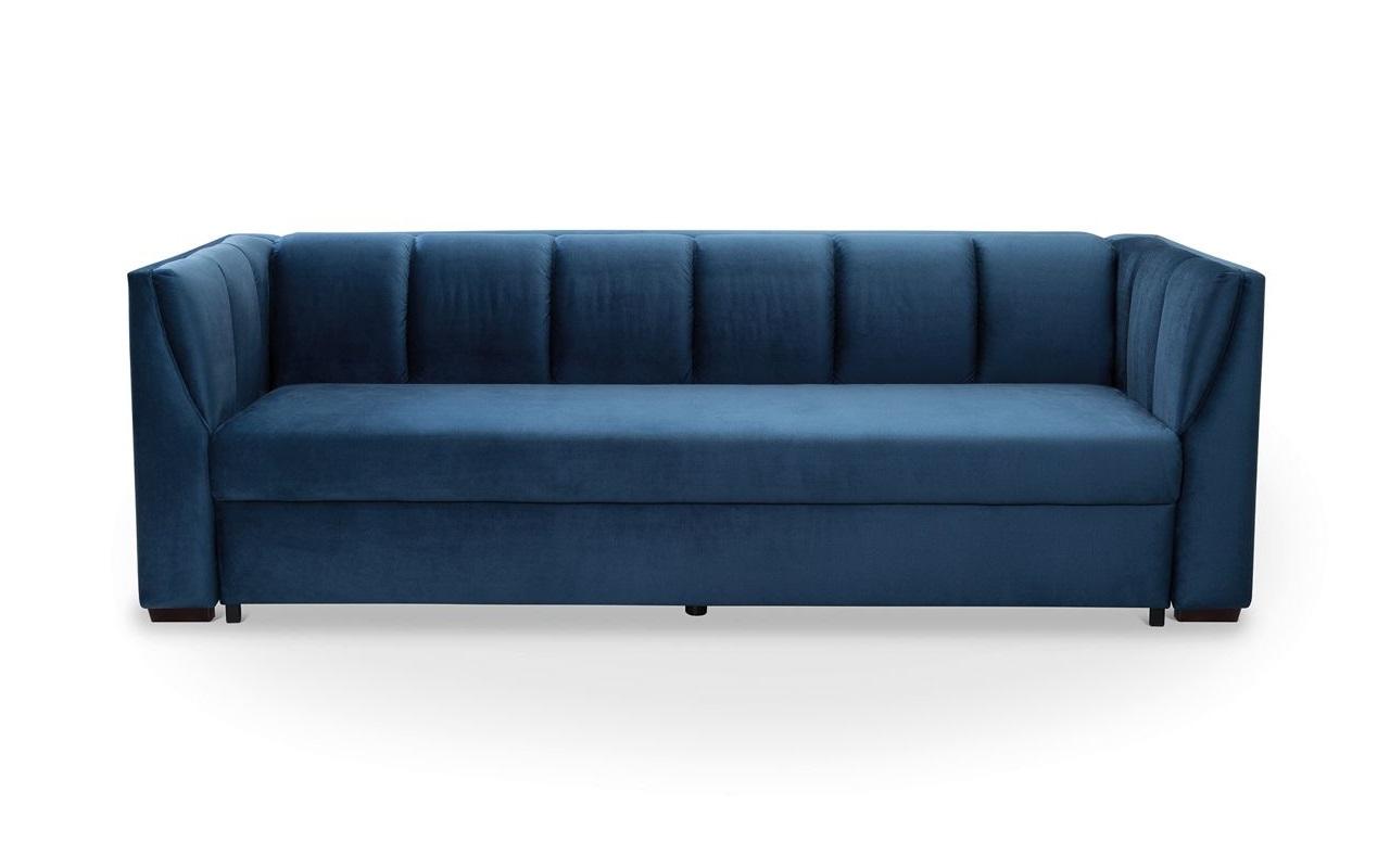 Elementy paczki: sofa z zagłówkiem oraz sofa bez zagłówka