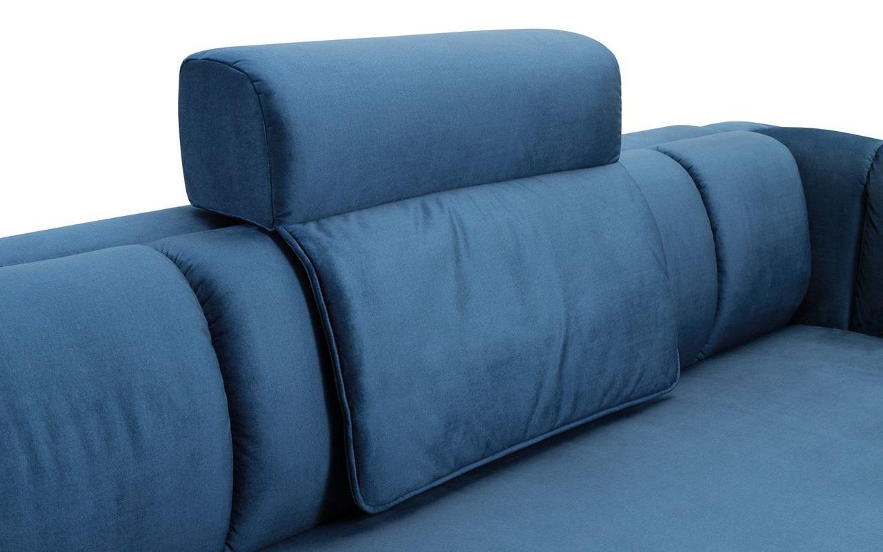 Sofa Paxi - Gala Collezione