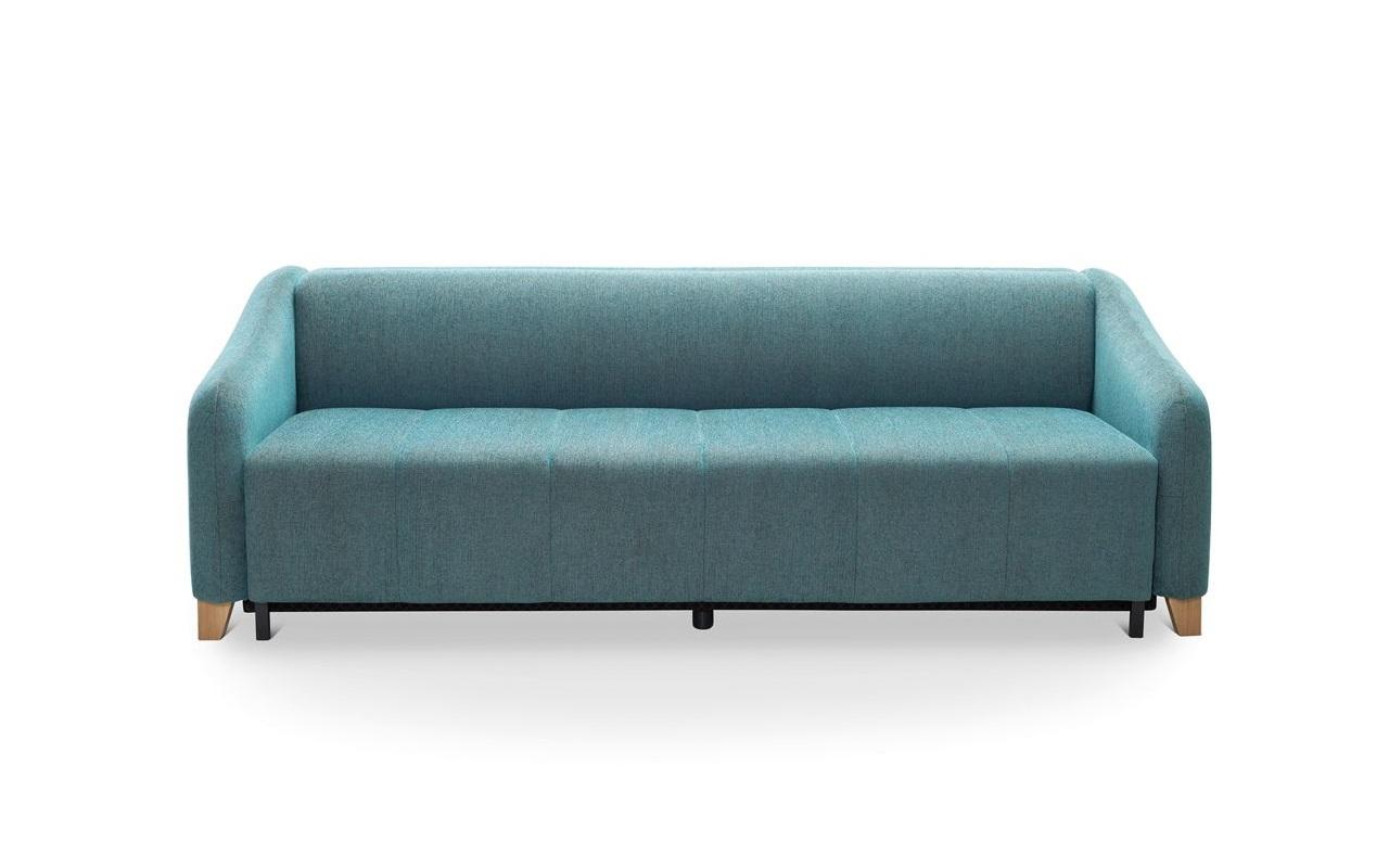 Elementy paczki: sofa bez zagłówka